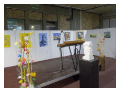 salon arts et handicaps 2