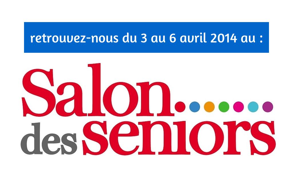 Salon des seniors 2014 merci tous f d ration des for Salon des seniors paris