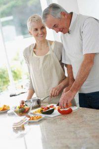 Fmh ce qu 39 il faut cuisiner pour une personne diab tique - Cuisiner pour une personne ...
