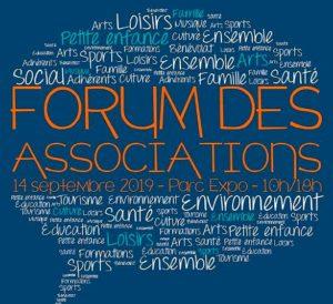 Forum des Expos Saumur