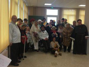 Fédération des Malades et Handicapés du Havre